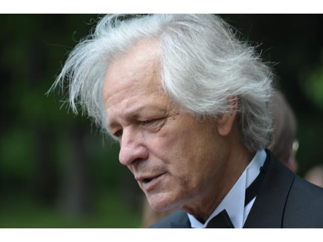 Marek Drewnowski recital fortepianowy