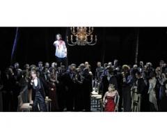 """Makbet"" – transmisja z cyklu ""The Metropolitan Opera: Live in HD"""
