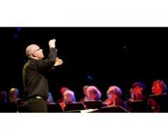 Koncert jubileuszowy z okazji 45-lecia Chóru Filharmonii Łódzkiej