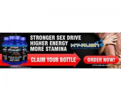 Make sure that you aren't forgetting your back HT Rush Testosterone Booster