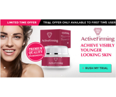 younger and softer in the future Active Firming
