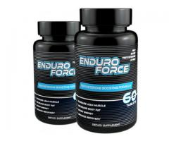 Here are some tips for building muscle, whichever type you want Enduro Force