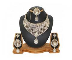 Flat 50 % off on Stylish Online Jewellery at IndiaRush
